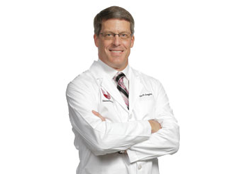 Little Rock urologist Timothy Dean Langford, MD