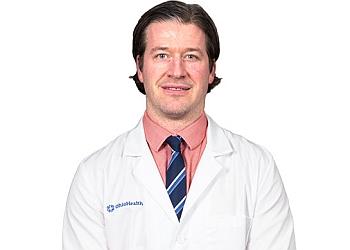 Columbus orthopedic Timothy E Iorio, MD