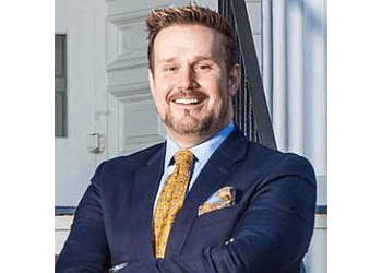 Fayetteville divorce lawyer Timothy Edwards - BLACKWELL & EDWARDS PA