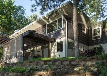 St Paul residential architect Timothy Fuller Architects
