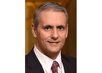 Baltimore personal injury lawyer Timothy J. Capurso
