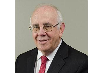 Omaha social security disability lawyer Timothy J. Cuddigan