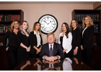 Huntington Beach personal injury lawyer Timothy J. Ryan