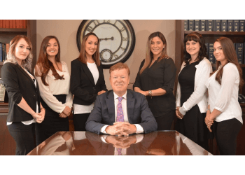 Huntington Beach medical malpractice lawyer Timothy J Ryan & Associates