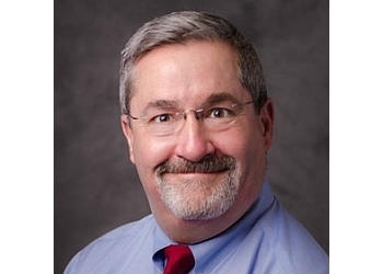 Boise City neurosurgeon Timothy Johans, MD