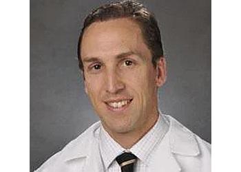 Ontario cardiologist Timothy Joseph Devine, MD