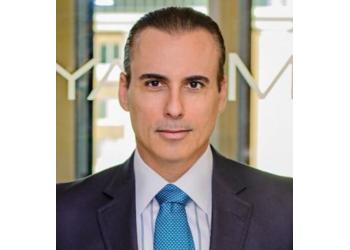 San Diego divorce lawyer Timothy Miranda