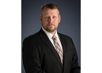 Spokane criminal defense lawyer Timothy Note
