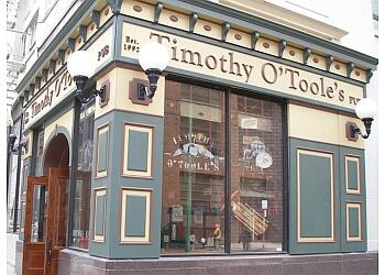 Timothy O'Toole's pub