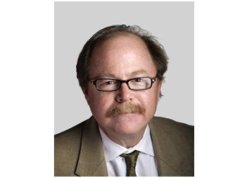 Austin nephrologist Timothy R. Hines, MD