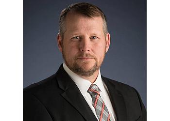 Spokane criminal defense lawyer Timothy S. Note