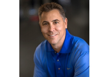 Henderson physical therapist Timothy Soder, MSPT