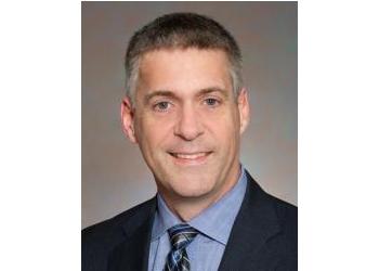 Spokane neurologist Timothy W. Powell, MD