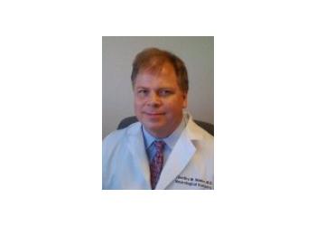 Bakersfield neurosurgeon Timothy Wiebe, MD