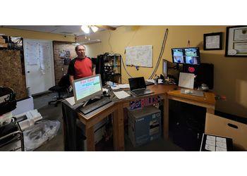 Savannah computer repair Tim's Computer Repair