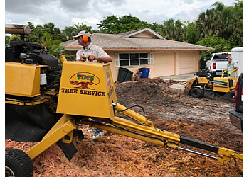 Cape Coral tree service Tim's Tree Service, Inc.