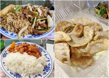 Hayward chinese restaurant Tin Fu Chinese Restaurant