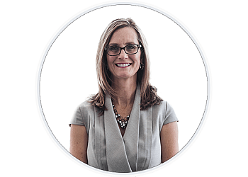 Wichita medical malpractice lawyer Tina Huntington - WALL HUNTINGTON