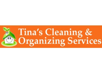 Tallahassee house cleaning service Tina's Cleaning & Organizing Services