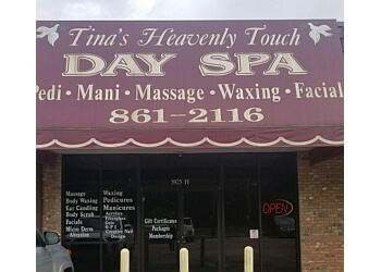 Beaumont massage therapy Tina's Heavenly Touch Massage and Day Spa