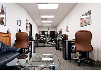 Rancho Cucamonga nail salon Tina's Nails