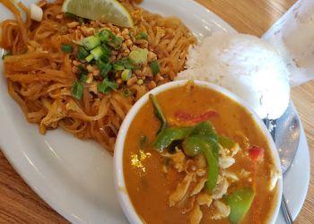 Kent thai restaurant Ting Tong Thai Cafe