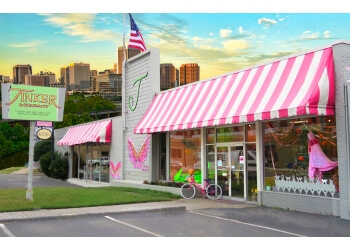 Richmond gift shop Tinker's