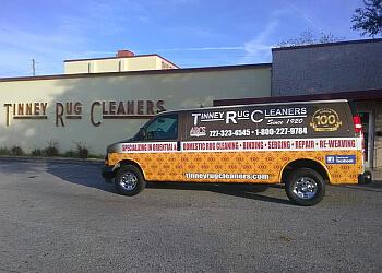 St Petersburg carpet cleaner Tinney Rug Cleaners