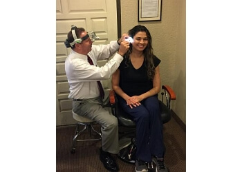 Tempe audiologist Tinnitus and Hearing Center of Arizona