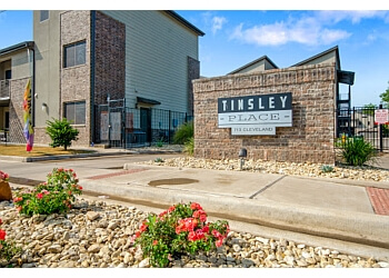Waco apartments for rent Tinsley Place Apartments