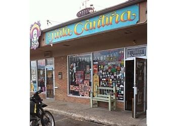 Albuquerque tattoo shop Tinta Cantina