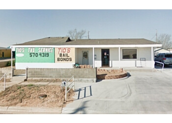 Midland bail bond Tio's Bail Bonds