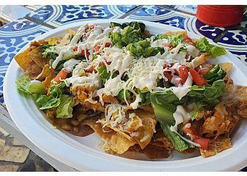 Riverside mexican restaurant Tio's Tacos