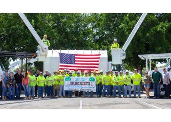 Lancaster tree service Tip Top Arborists