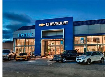 Car Dealerships In Cameron Tx
