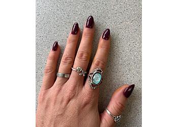 San Diego nail salon Tippy Toes Nails & Spa