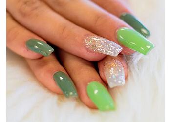 Aurora nail salon Tips 2 Toes Nails