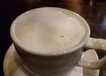 Hartford cafe Tisane Euro-Asian Cafe