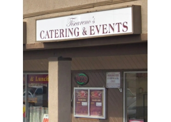 Anaheim caterer Tiscareno's Catering & Events