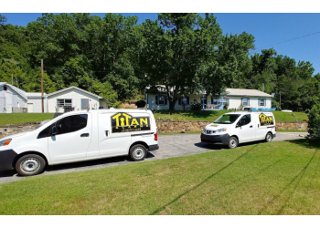 Tulsa security system Titan Alarms