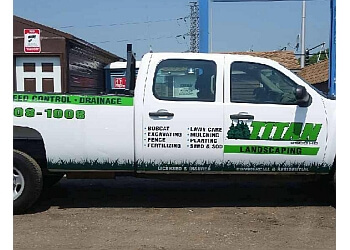 Philadelphia lawn care service Titan Landscaping