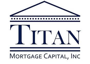 Anchorage mortgage company Titan Mortgage