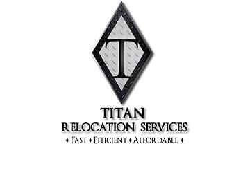 Titan Relocation Services