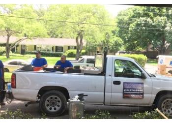 San Antonio window company Titan Remodeling