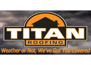 Titan Roofing