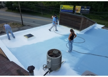 3 Best Roofing Contractors In Pittsburgh Pa Threebestrated