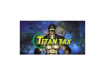 Cincinnati tax service Titan Tax