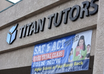 Titan Tutors