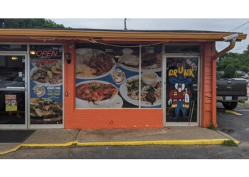 Athens mexican restaurant Tlaloc
