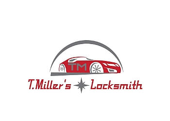 Jacksonville 24 hour locksmith T.millers locksmith LLC